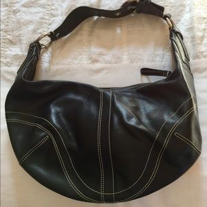 Coach pocket book, gently used